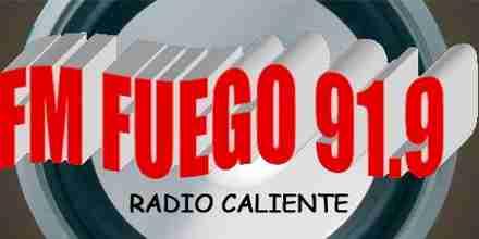 FM Fuego 91.9