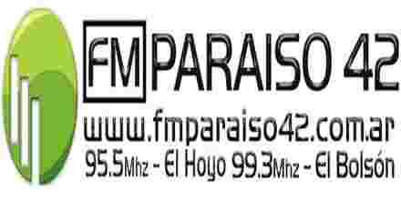 FM Paraiso 42