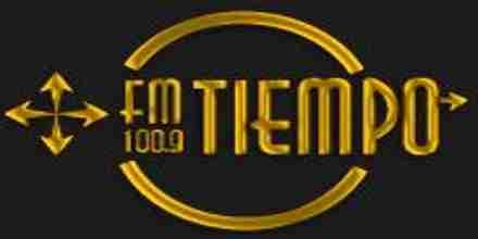 FM Tiempo 100.9
