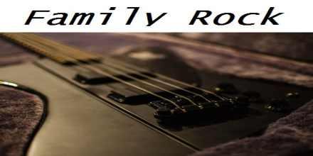Family Rock