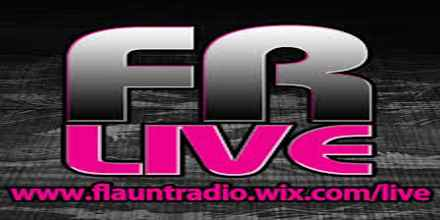 Flaunt Radio Live