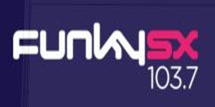 Funky SX 103.7
