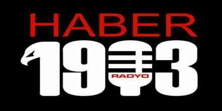 أخبار 1903 راديو