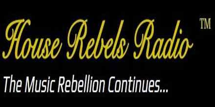 House Rebels Radio