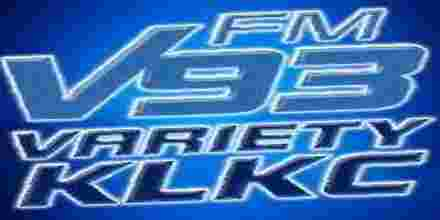 KLAC Radio