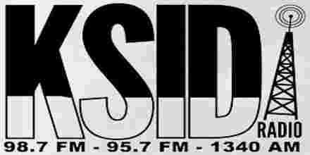 KSID Radio