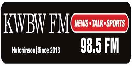 KWBW 95.8 FM