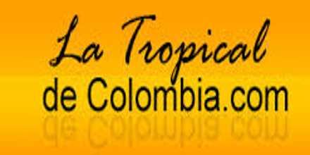 Latropical De Colombia