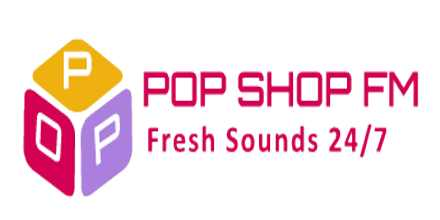 Pop Shop FM UK