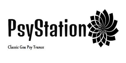 PsyStation Classic Goa Psy Trance
