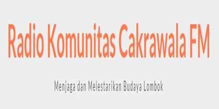 RK Cakrawala FM