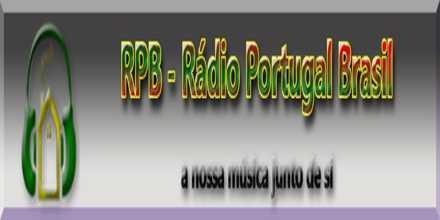 RPB Radio Portugal Brasil