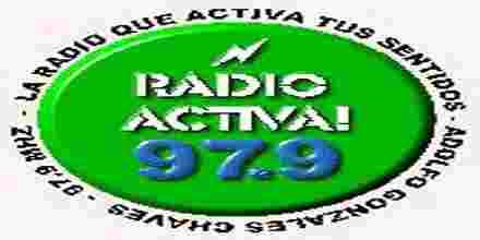 Радио Activa 97.9