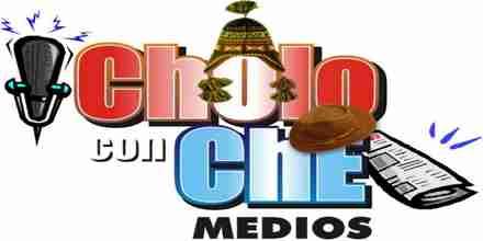 Radio Cholo con Che