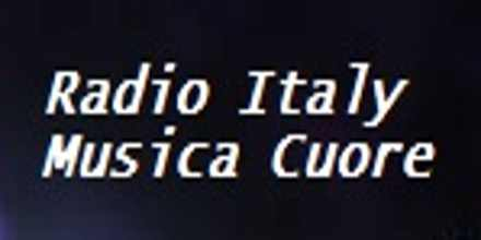 Radio Italy Musica Cuore