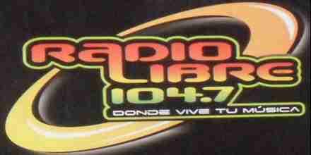 Radio Libre 104.7