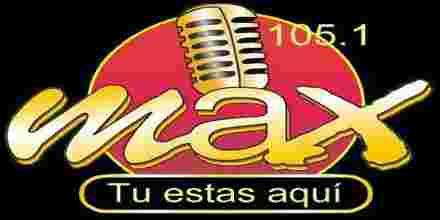 Radio Max 105.1