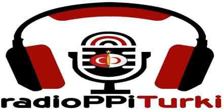 Radio PPI Turki