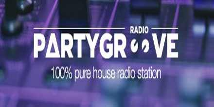 Radio Party Groove