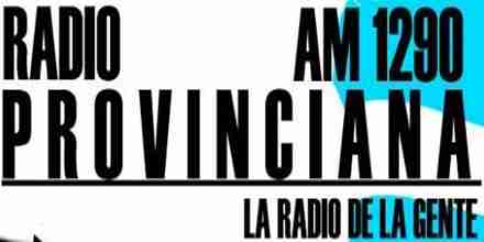 Radio Provinciana
