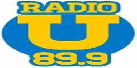 Radio U 89.9