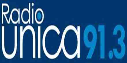 Radio Unica 91.3