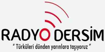 Radyo Dersim