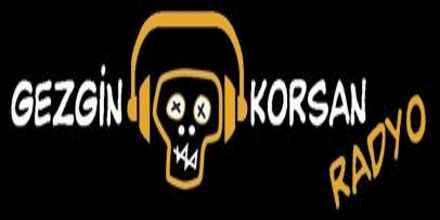 Radyo Gezgin Korsan