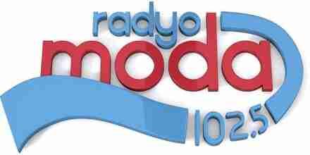 راديو موضة 102.5