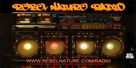 Rebel Nature Radio