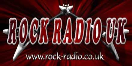 Rock Radio UK