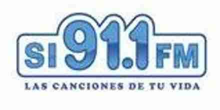 SI 91.1 FM