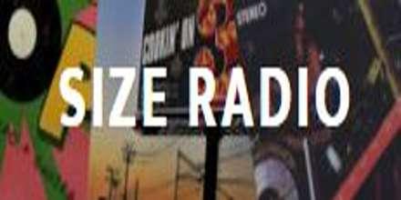 Size Radio