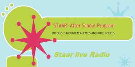 Staar Live Radio