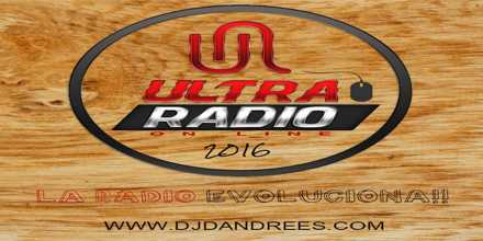 Ultra Radio Colombia