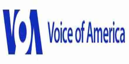 صوت أمريكا 107.4