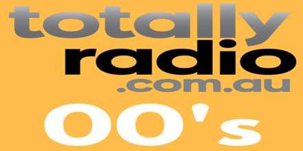 Totally Radio 00s