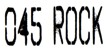045 Rock