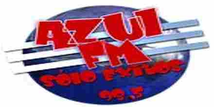 Azul FM 98.5