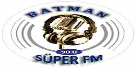 Batman Super FM