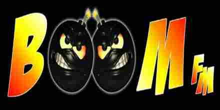 Boom FM Spain