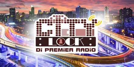 City Lock Radio