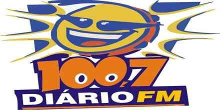 Diario FM 100.7
