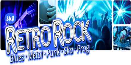 EKR Retro Rock