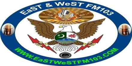 East and West FM 103