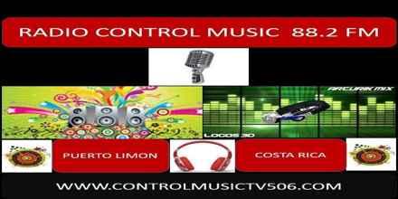 Exa Control Music 88.2