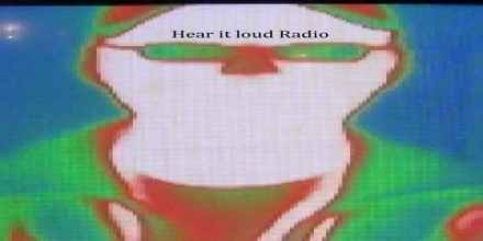 Hear it loud Radio