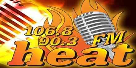 Heat FM 106.8