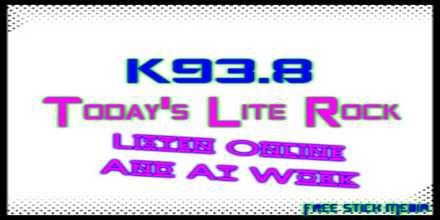 K93.8 FM