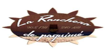 La Ranchera De Paquime